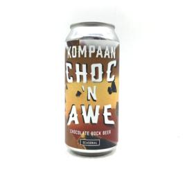Kompaan - Choc 'n Awe