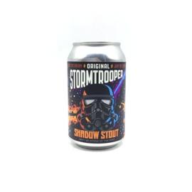 Original Stormtrooper Beer