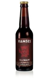 Ramses - Illimani