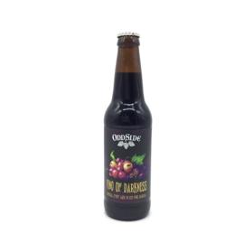 Odd Side Ales - Vino of Darkness