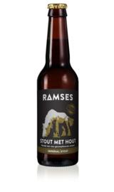 Ramses - Stout met Hout