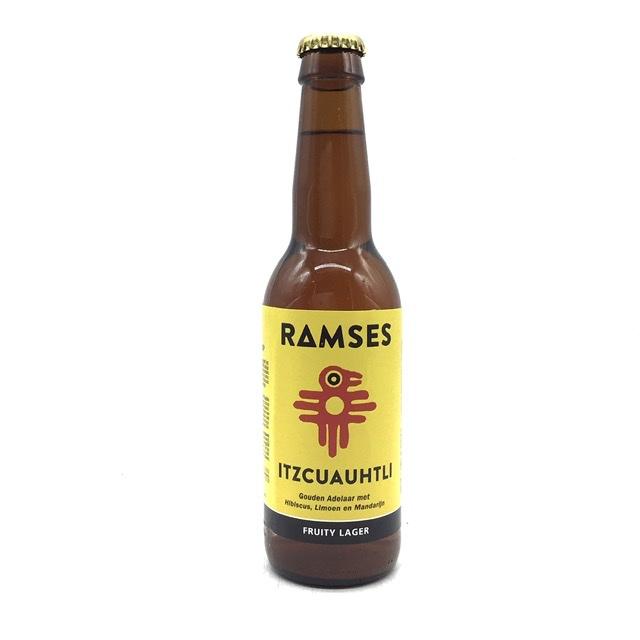 Ramses - Itzcuauhtli