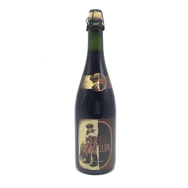 Tilquin - Stout Rullquin (Limited)