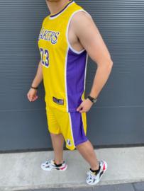 Zomerset Lakers Basketbal ZMR022