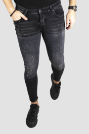 R8 jeans black moon JNS047