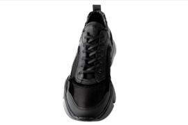 Mosc Black Shoe MSH001