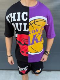Zomerset Lakers & Chicago Bulls mix ZMR023