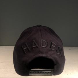 Pet Hades black PT001