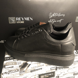 Reymen black2 shoes RSH002