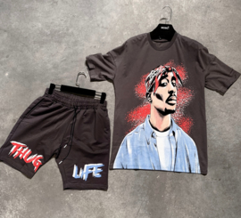 Zomerset Tupac Thug Life ZMR019