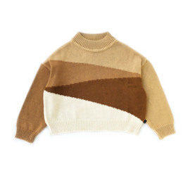 Autumn fields pullover | Monkind