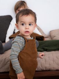 Baby overall, corduroy | Serendipity Organics