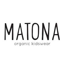 Biologische linnen jumpsuit | Matona