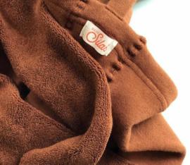 Warmy tights, Cinnamon | Silly Silas