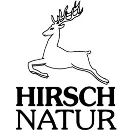 Hirsch Natur newborn sokjes, naturel (0-3 maanden)