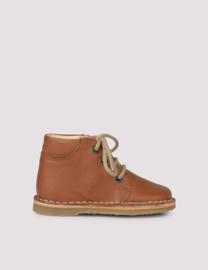 Classic boot, cognac | Petit Nord