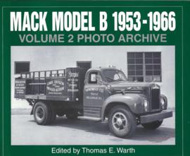 MACK MODEL B 1953-1966 Volume 2