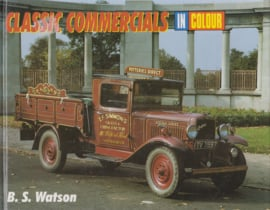 Classic Commercials in Colour