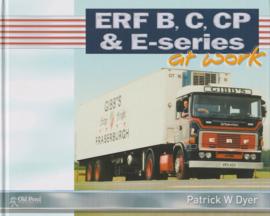 ERF B,C,CP & E-series at Work