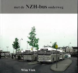 Bus. Met de NZH-bus onderweg