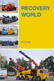 Rob Dragt Recovery world