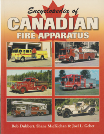 B. Enceclopedia of Canadian Fire apparatus