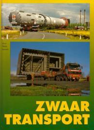 Gouden boek van Zwaar Transport