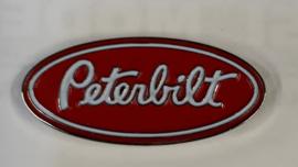 PETERBILT Speldje/Pin
