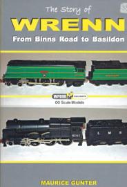 The Story of WRENN treinen