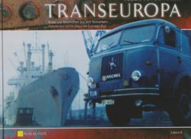 Transeuropa 1960... 1970...1980...