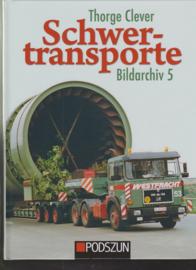 Schwer-transporte Bildarchiv 5