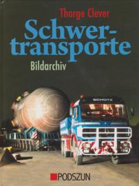 Schwer-transporte Bildarchiv