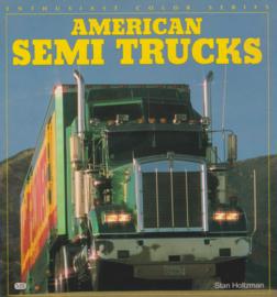 American Semi Trucks