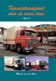 Kermistransport door de jaren heen