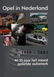 Opel in Nederland.