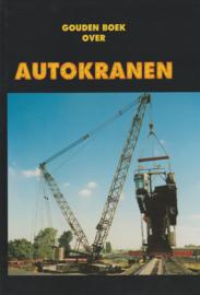 Truckstar-Gouden boek over Autokranen
