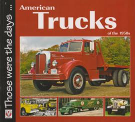Trucks of the 1950s