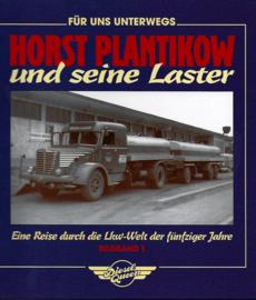 Horst Plantikow Und seine laster Bildband 1