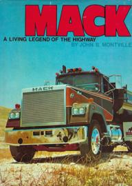 MACK a Living Legend of the Highway