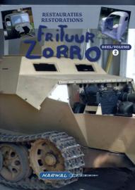 Frituur Zorro - Restauraties deel 2. volume 2