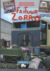 Frituur Zorro -  Restaurations Volume 3