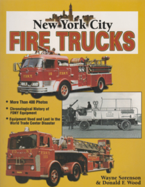 B.  New York City Fire Trucks