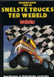 Gouden boek van de snelste trucks ter Wereld