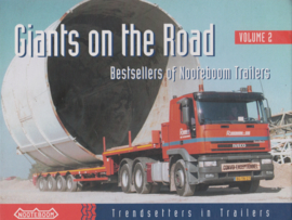 Giants on the road vol. 2