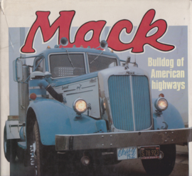 Mack Bulldog of American highways