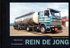 Rein de Jong Een Transport Biografie