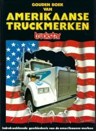 Gouden boek van Amerikaanse Truckmerken