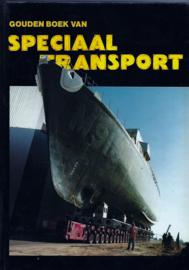 Gouden boek van Speciaal Transport