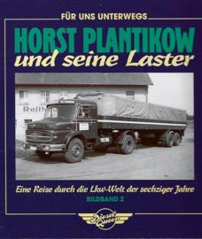 Horst Plantikow Und seine laster Bildband 2