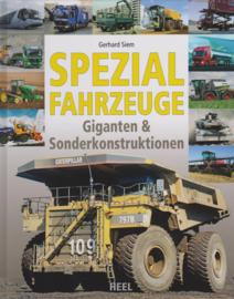 Spezial Fahrzeuge Giganten & Sonderkonstruktionen